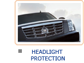 Head Light Protection